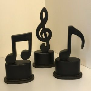 Uttermost Co. Musical Notes